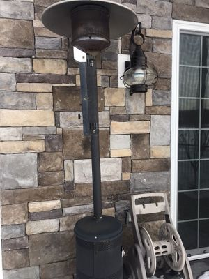 Outdoor propane Heater for Sale in Richland, MI