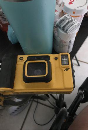 Minolta af camera for Sale in St. Petersburg, FL