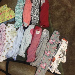 Newborn Baby Girl Clothes for Sale in Garden Grove, CA
