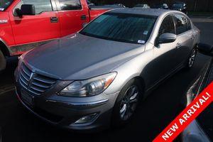 2012 Hyundai Genesis for Sale in Tacoma, WA