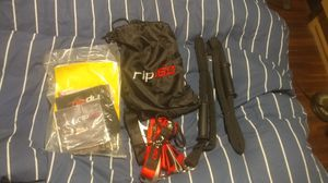 RIP 60 SUSPENSION TRAINER WORKOUT BRAND NEW for Sale in Peoria, IL