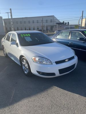 2011 Chevy Impala-$2400 Downpayment for Sale in Garden Grove, CA