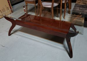 Modern mid-century coffee table for Sale in Oakland, CA