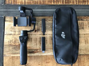 Dji Osmo Mobile - extra battery for Sale in Miami, FL