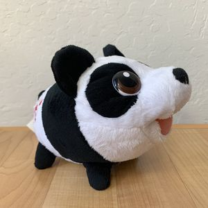 Rare Chubby Puppies Panda Plush Collectable Toy for Sale in Elizabethtown, PA