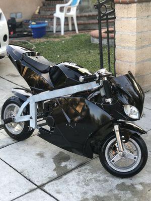 49cc mini bike for Sale in Long Beach, CA