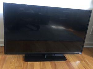 """40"""" Vizio TV with Remote for Sale in Paramus, NJ"""