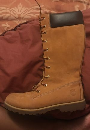 Timberland boot (woman) 7 for Sale in Lake Charles, LA