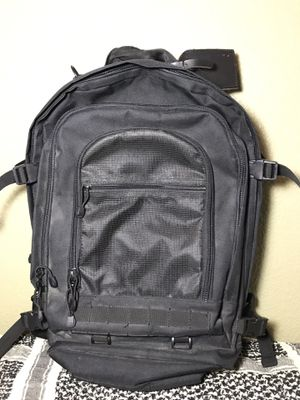 "Rothco ""move out"" tactical backpack for Sale in Victorville, CA"