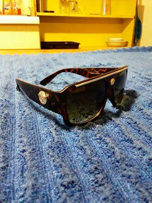 Leopard Print Versace Sunglasses for Sale in Skokie, IL