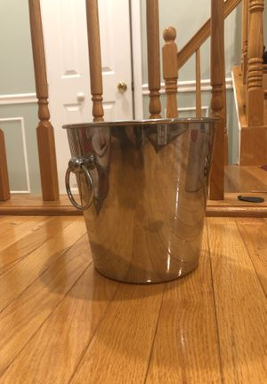 Wine ice bucket for Sale in Centreville, VA