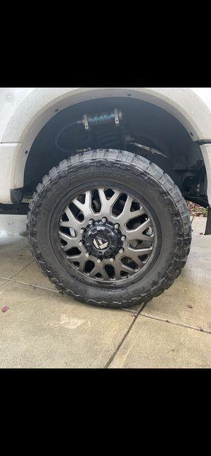 Dually wheels for Sale in Vallejo, CA