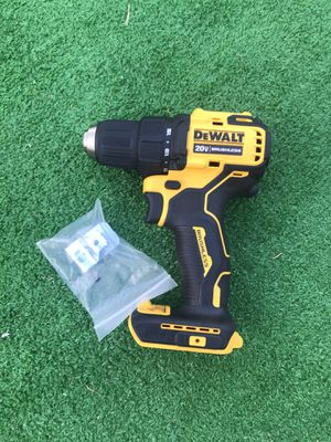 Taladro Dewalt brushless atomic $$60 for Sale in Baldwin Park, CA