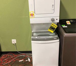 Whirlpool Electric Dryer /washer Wet 4024 HW 0RF for Sale in Riverside, CA