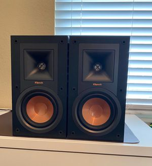Klipsch Speakers (R-15M) for Sale in Melbourne, FL