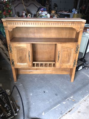 Antique dresser stand for Sale in Nederland, TX