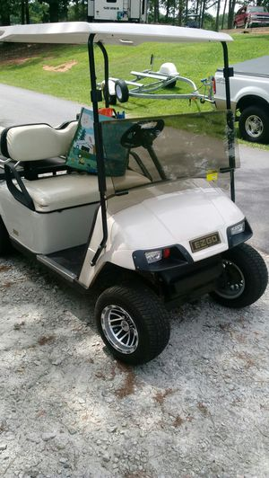 Ezgo golf cart for Sale in Liberty, SC