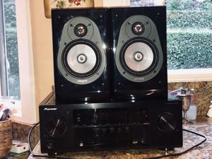 Pioneer Home System and Energy CB-10 Speakers (pair) for Sale in Novato, CA