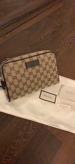 Authentic Gucci Belt Bag for Sale in Palm Springs, CA