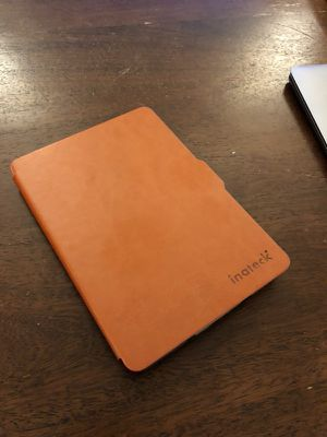 Faux Leather Kindle Paperwhite Case for Sale in Austin, TX