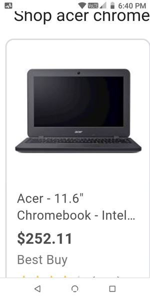Accer for Sale in Fresno, CA