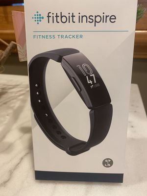 Fitbit Inspire Fitness Tracker NIB for Sale in Pinecrest, FL