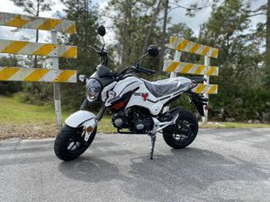 2020 Tao Raptor 125 Mini Motorcycle *1-YEAR WARRANTY/NO DEALER FEES* for Sale in Lake Mary, FL