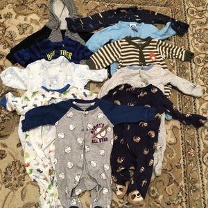 Newborn bundle for Sale in Riverview, MI