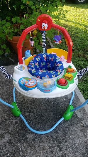 Bouncy chair for Sale in Lake Worth, FL