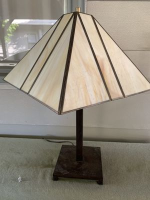 """Lamp- 22"""" tall for Sale in Seattle, WA"""