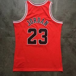 Michael Jordan- Chicago Bulls Size Medium Or Large for Sale in Schaumburg,  IL