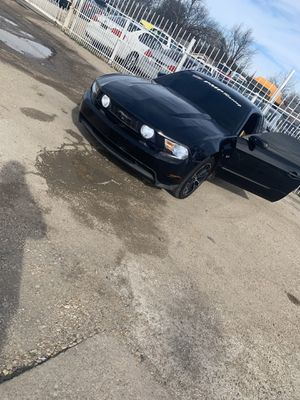 Mustang gt for Sale in Dallas, TX