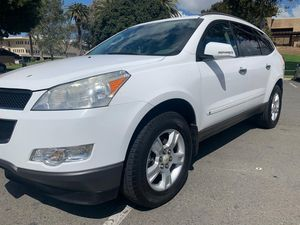 2010 Chevrolet Traverse LT for Sale in San Diego, CA