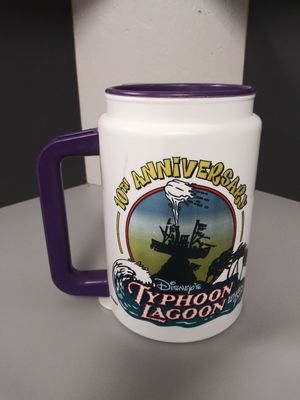 Disney Typhoon Lagoon cup for Sale in Germantown, MD