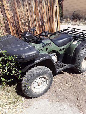Honda Foreman ES for Sale in Denver, CO