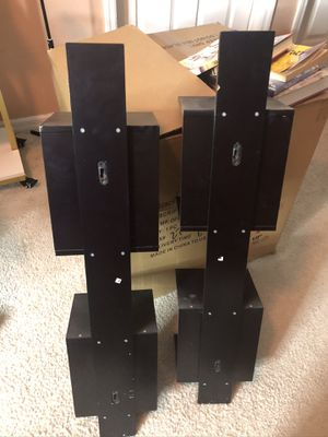 Wall shelves/stands for Sale in Poinciana, FL