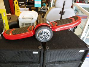 LTXtreme bluetooth hoverboard for Sale in Houston, TX