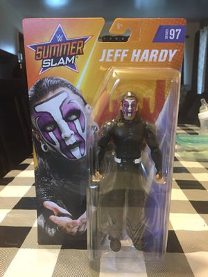 Wwe action figure for Sale in Hanover Park, IL