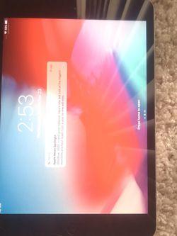 iPad Mini 2 WiFi + Cellular ( Unlocked ) for Sale in Fresno,  CA