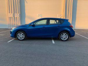 2012 Mazda Mazda3 for Sale in West Sacramento, CA