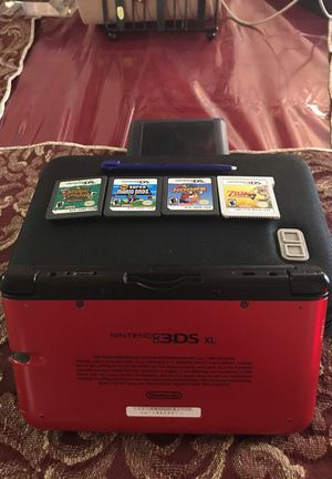 Nintendo 3DS XL>>>REDUCED <<< for Sale in Kensington, MD