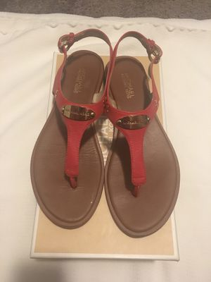 Michael Kors Sandals 8.5 for Sale in Atlanta, GA