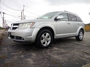 2010 Dodge Journey for Sale in Akron, OH