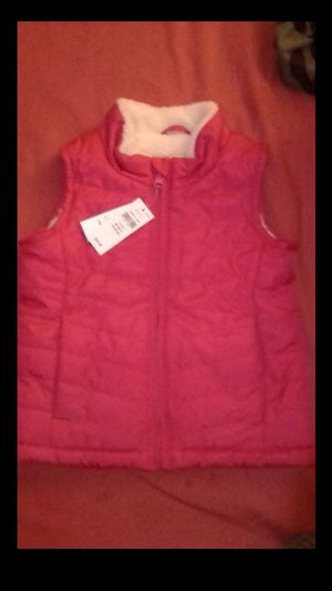Three toddler girls vest for Sale in Long Beach, CA
