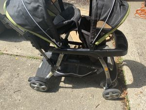 Double stroller- GRACO for Sale in Getzville, NY