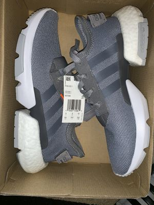 Brand new men's adidas shoes size 8.5 !! Price is firm for Sale in The Bronx, NY