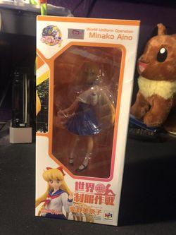 Sailor moon Minako Aino statue for Sale in Riverside,  CA