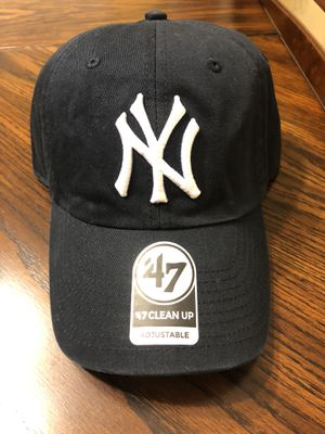 MLB New York Yankees 47 brand adjustable cap brand new for Sale in Irwindale, CA
