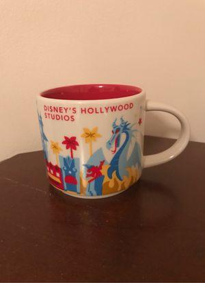 Starbucks Disney You are here mug for Sale in Springfield, VA
