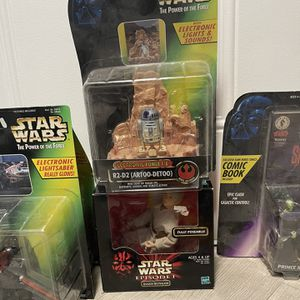 Star Wars Collection for Sale in Lockport, IL